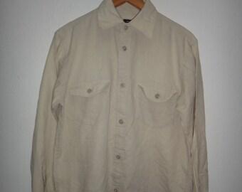 Yukiko Hanai Long Sleeve Button Down Shirt
