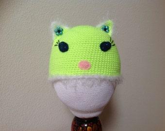 Kids Hat, Kissa  Hat for kids