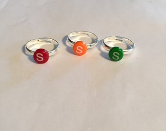 Candy Rings!!