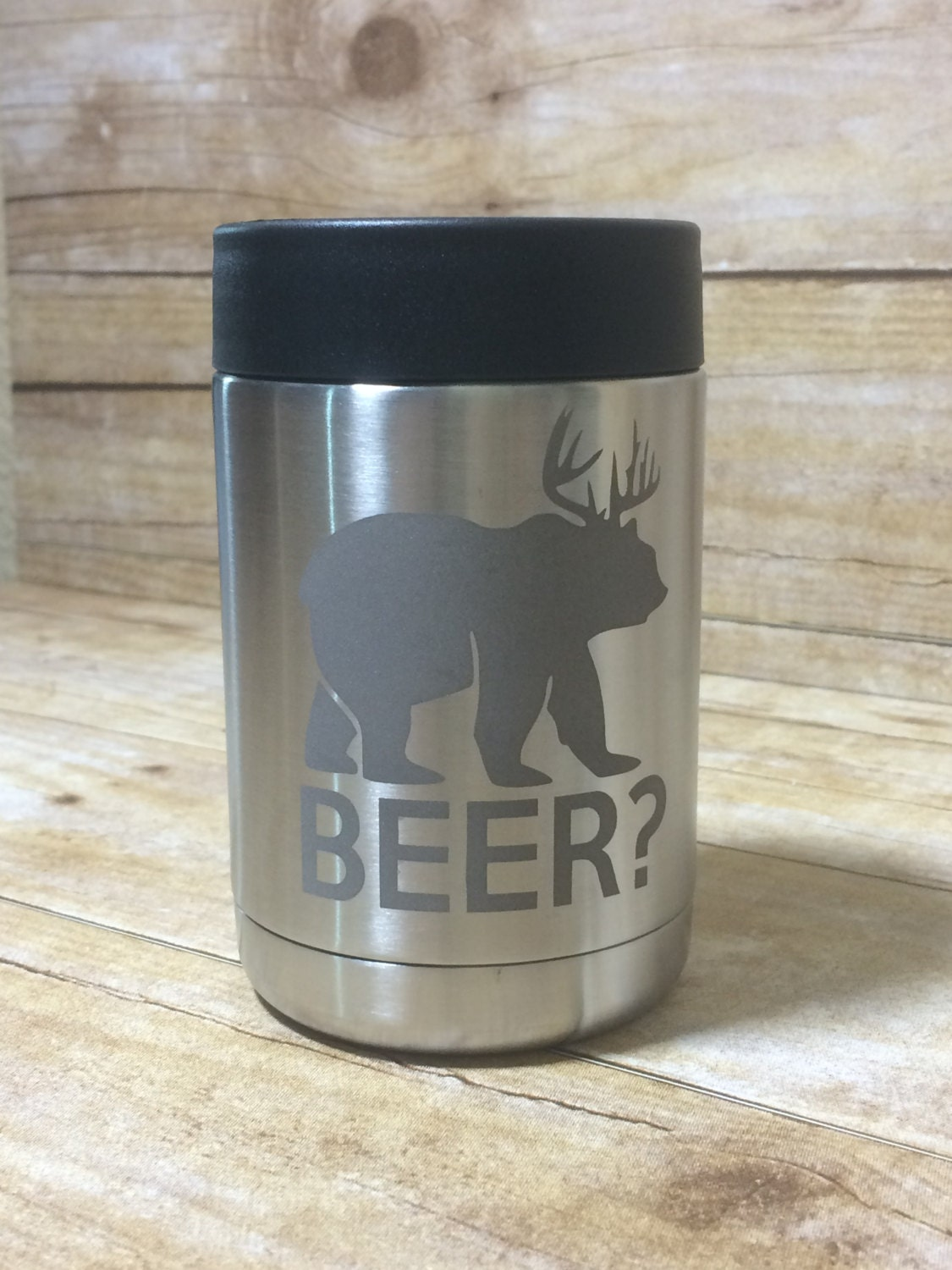 Can Cooler Holder ~ Rtic can cooler beer holder