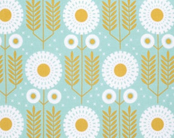 WANDER by Joel Dewberry for Free Spirit Fabrics - Prairie in Maize