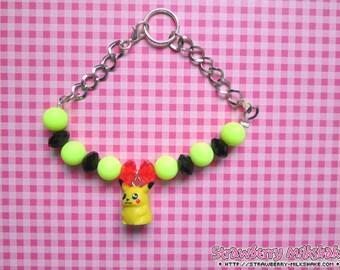 Bracelet *Minimon: Pikachoo*