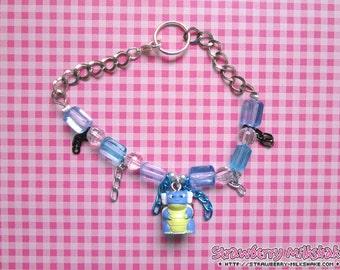 Bracelet *Minimon: Turtok*