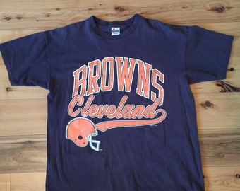 Vintage Cleveland Browns T-Shirt - Browns Tee