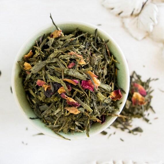 passion fruit tea healthy fruit deserts