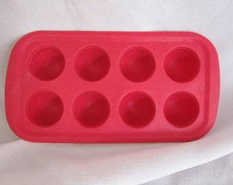 Avon 8 Hole Brownie Lollipop Pan