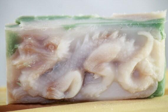 Tiamat Bath Soap 4.25oz
