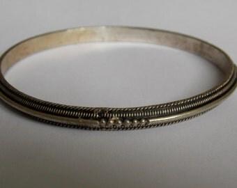former ethnic bracelet alloy