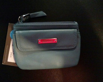 Kenneth Cole ID/Coin/Key wallet