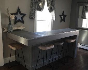 Handmade Bar