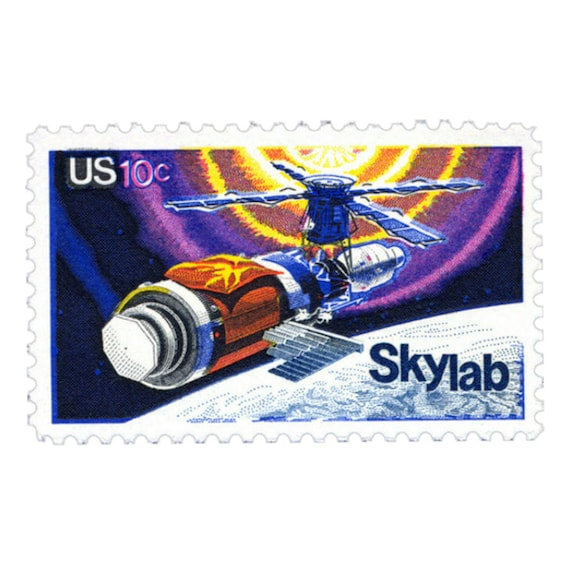 stamps from space nasa - photo #9