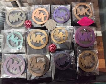 Designer Inspired MK Guest Soaps. Set of 12
