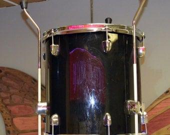 "Black Tom Drum Light (14.5"" diameter)"