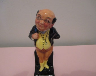 Royal Doulton Mr Pickwick