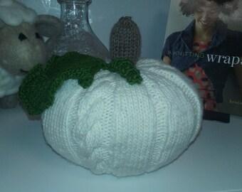 Cable pumpkin