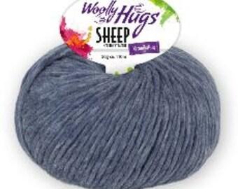 Woolly Hugs Sheep (55) by Veronika Hug