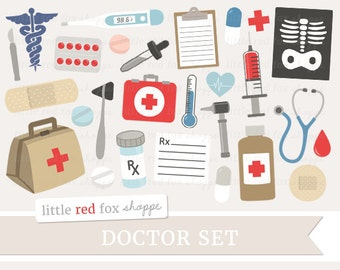 Medicine clipart | Etsy