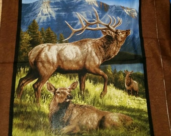 Wall Panel Elk Mont