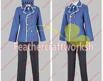 Shin Megami Tensi Persona 4 Shirogane Naoto Cosplay Costumes