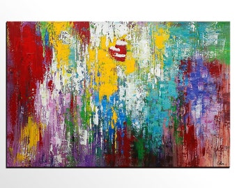 Oil Painting, Abstract Art,  Canvas Painting, Large Wall Art, Canvas Art, Large Art, Abstract Painting, Canvas Wall Art, Original Painting