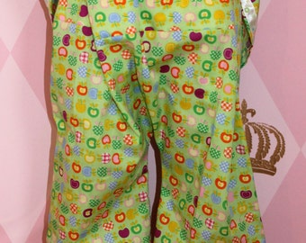 Summer pants, beach pants, trousers, size 104