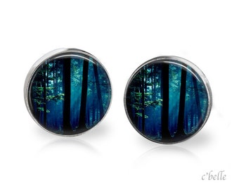 Studs enchanted forest 5