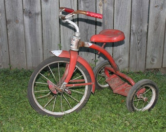 Vintage AMF Junior Tricycle