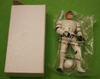 Star Wars - Han Solo in Stormtrooper Disguise - Kellogg's Mail-Away Action Figure