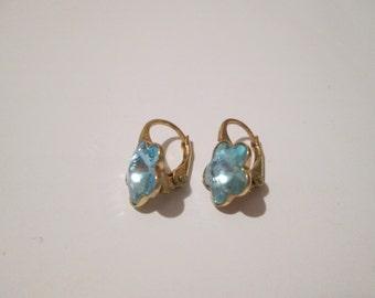 Swarovski earrings FREE SHIPPING