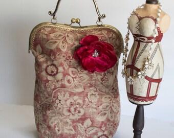 Victorian Romance Handbag