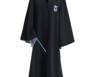 Harry Potter Ravenclaw of Hogwarts Robe