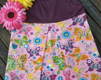Tunic in size 4