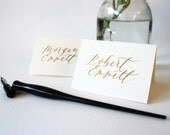 Just for Maria - Place Cards