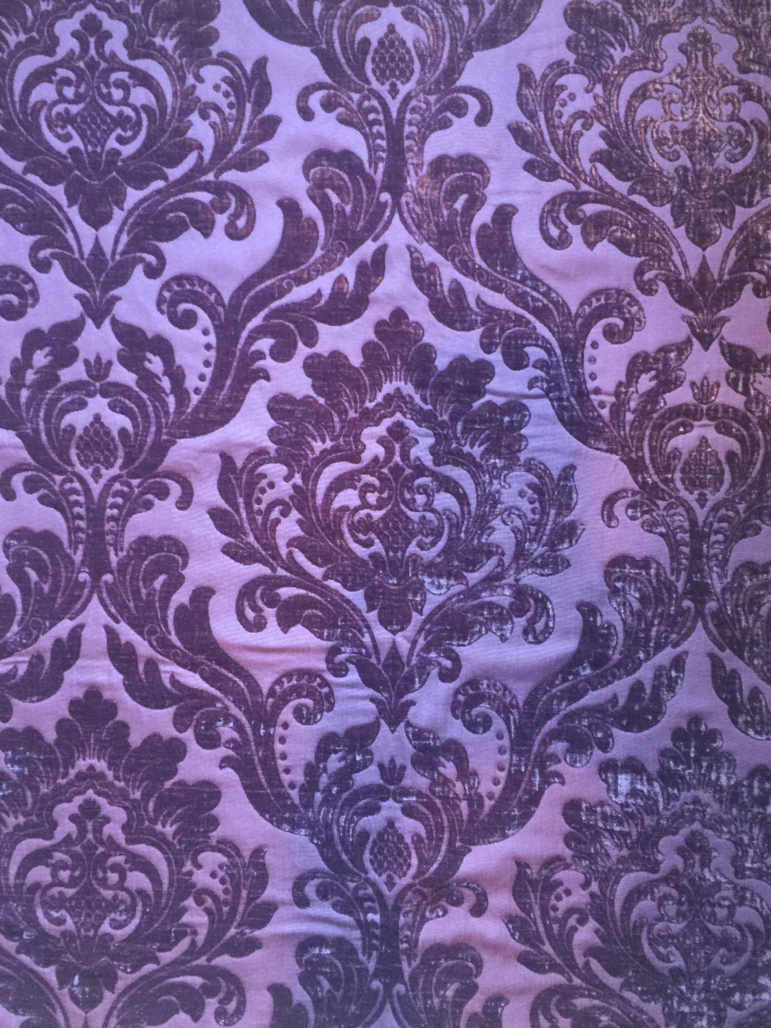 Neiman plum by worldwide fabric remnants upholstery grade for Fabric remnants
