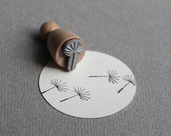 Stamp Dandelion