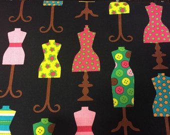 Sew Fine Dressforms from Blank by the yard