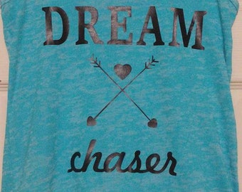 Dream Chaser Tank Top