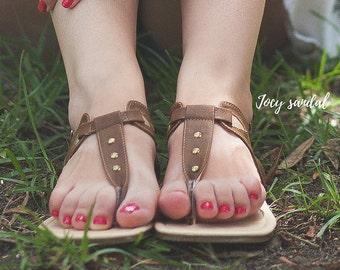 Jocy Sandal