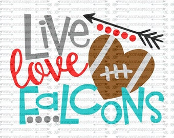 "Shop ""falcons svg"" in Patterns & Tutorials"