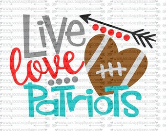 "Shop ""patriots svg"" in Patterns & Tutorials"