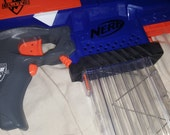Nerf Stryfe Flared Magwell Kit - Colors Available!