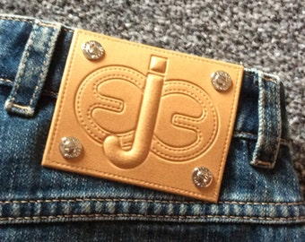 Vintage Escada Jeans Size 34