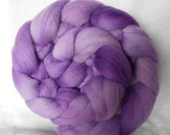 CC16/119 Handdyed Merino Wool Tops