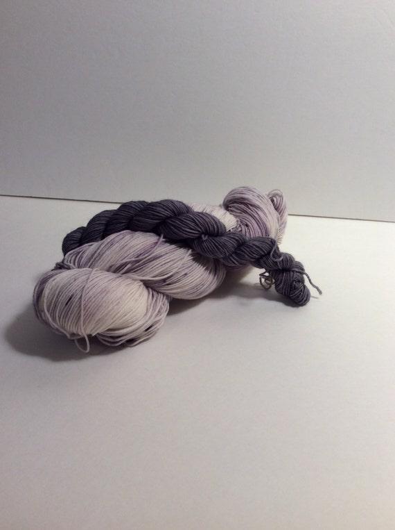 Sock Yarn Set