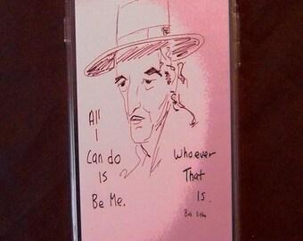 I phone case 6/6s 6plus/6sPlus Caricature with saying
