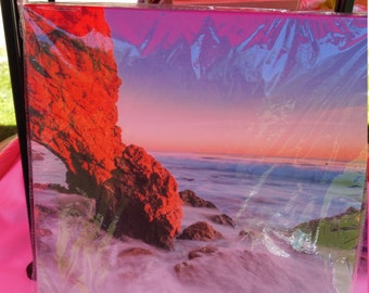 3D Beach pictures