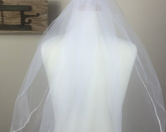 First Holy Communion veils with headpiece, first communion headpieces, flower girl veil with headpiece