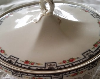 A lovely soup tureen made by W.Korthdley&co  england