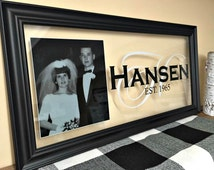 , 50th Wedding Anniversary Gifts, 50th Anniversary Gifts for Parents ...