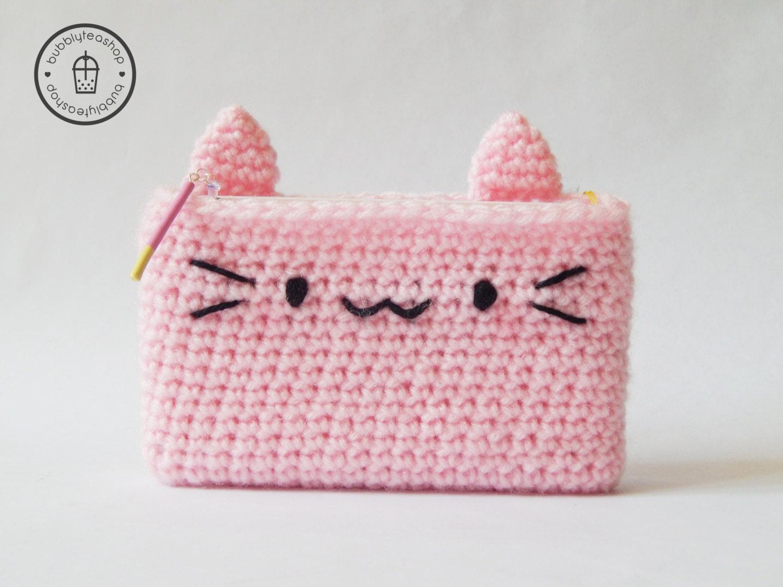 Crochet 3ds Case ��zoom